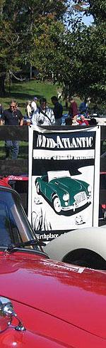 MGA Mid-Atlantic Chapter
